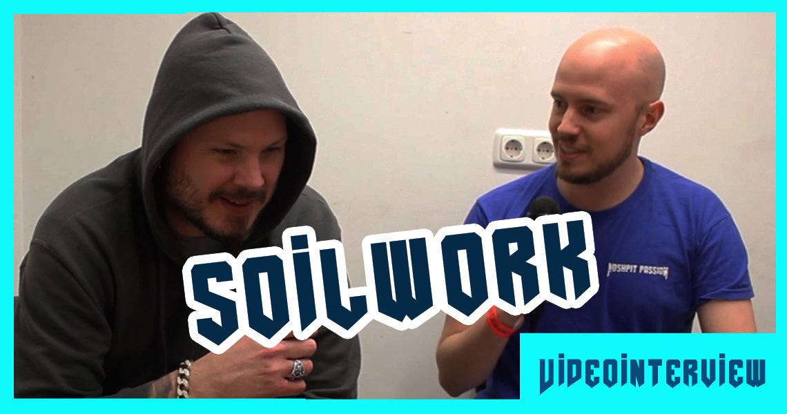 Soilwork – Das Interview
