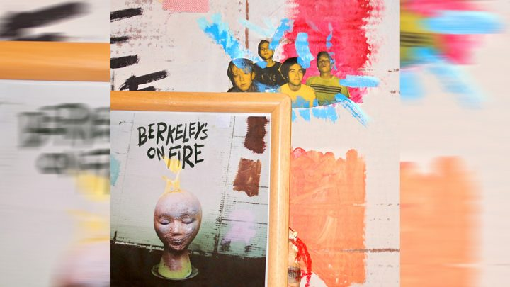 "SWMRS – ""Berkley's On Fire"""