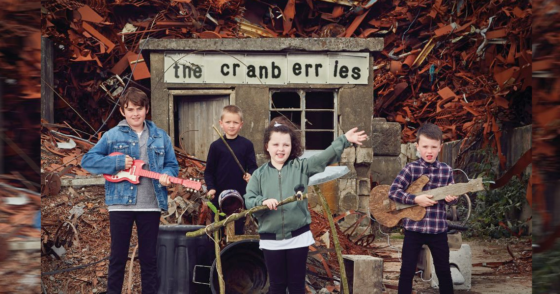"The Cranberries – ""In The End"""