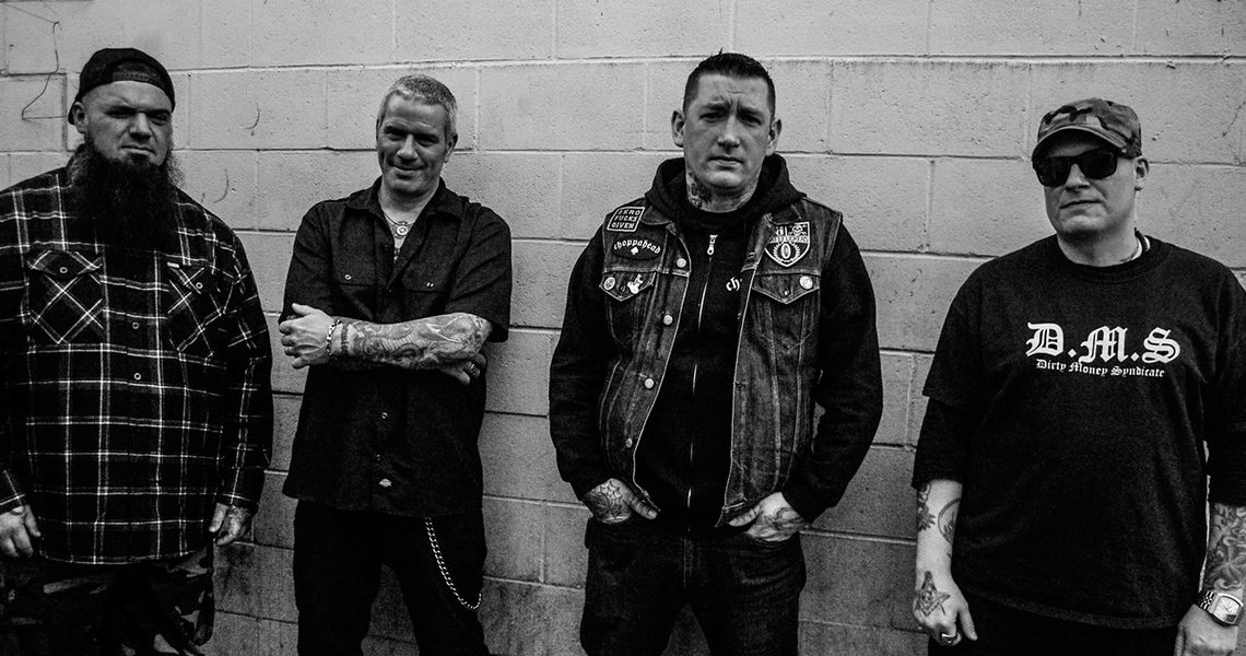 "American War Machine – ""Unholy War"""