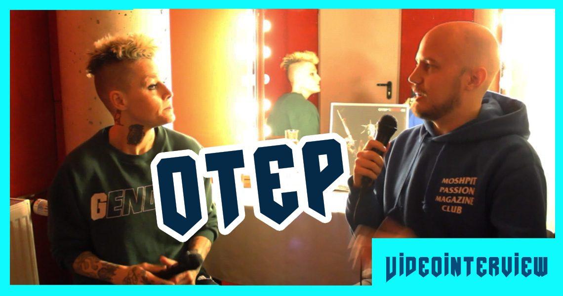 OTEP – Das Interview