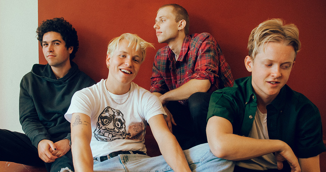 SWMRS – Das Interview