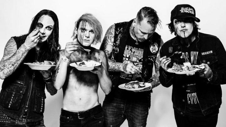 Combichrist Tour und Album