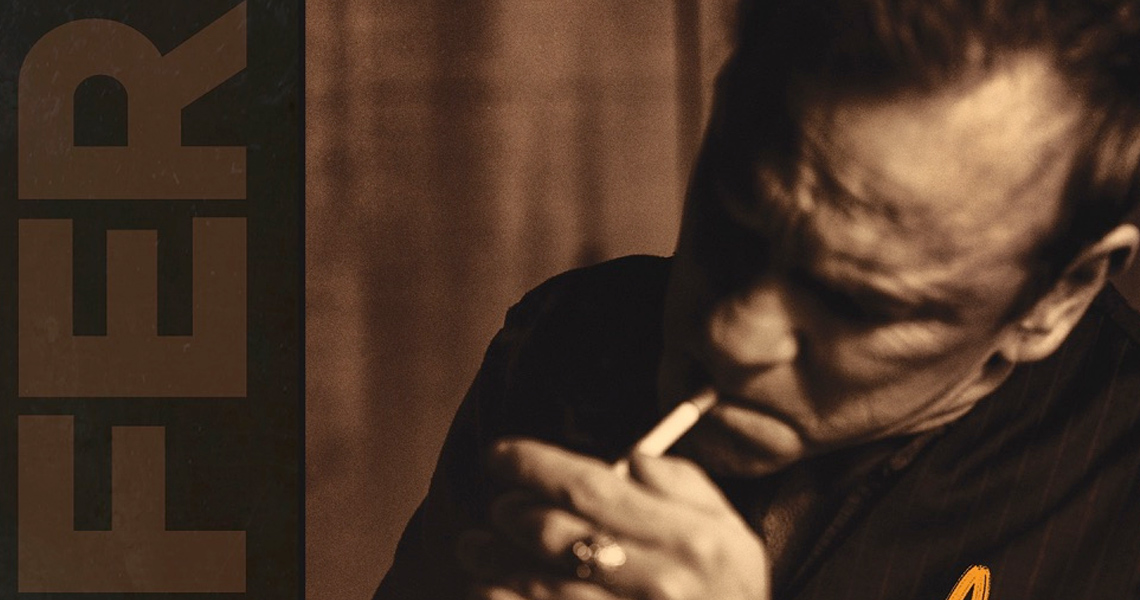 """Kiefer Sutherland – Veröffentlicht """"Reckless & Me"""""""
