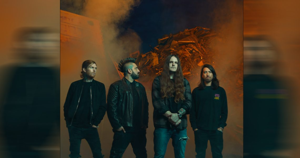 """Of Mice & Man – """"How to Survive""""-Tour 2019"""