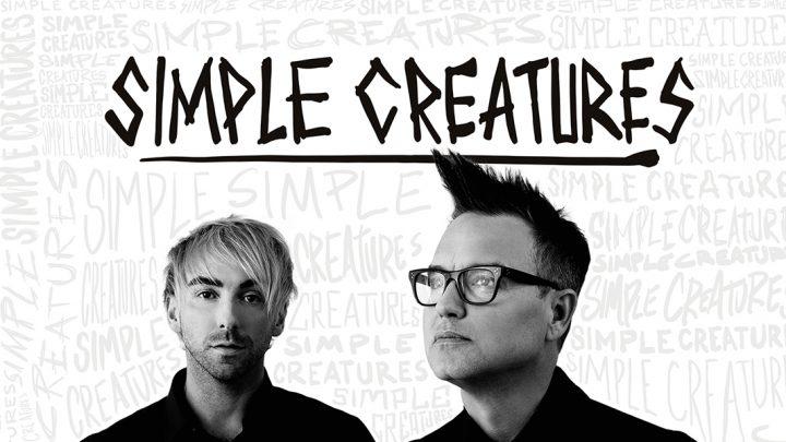 "Simple Creatures – ""Strange Love"" E.P."