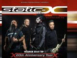 "Static-X – ""Wisconsin Death Trip"""