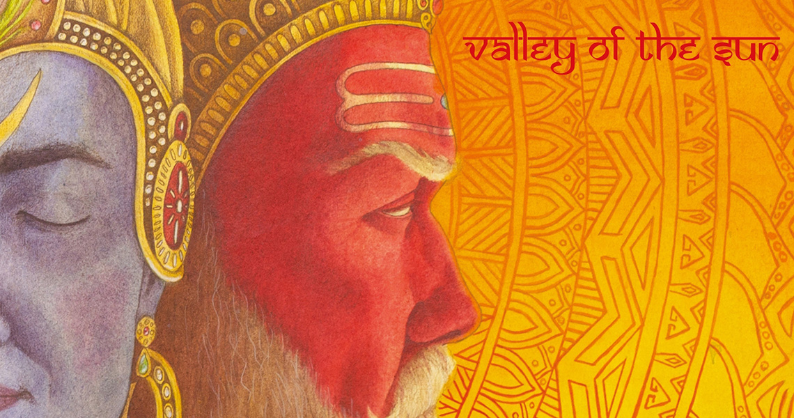 "Valley of the Sun – ""Old Gods"""
