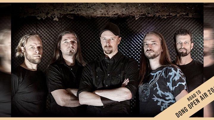 Solar Fragment – Interview zum Dong Open Air