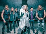 "Battle Beast - neues Album ""No More Hollywood Endings"""