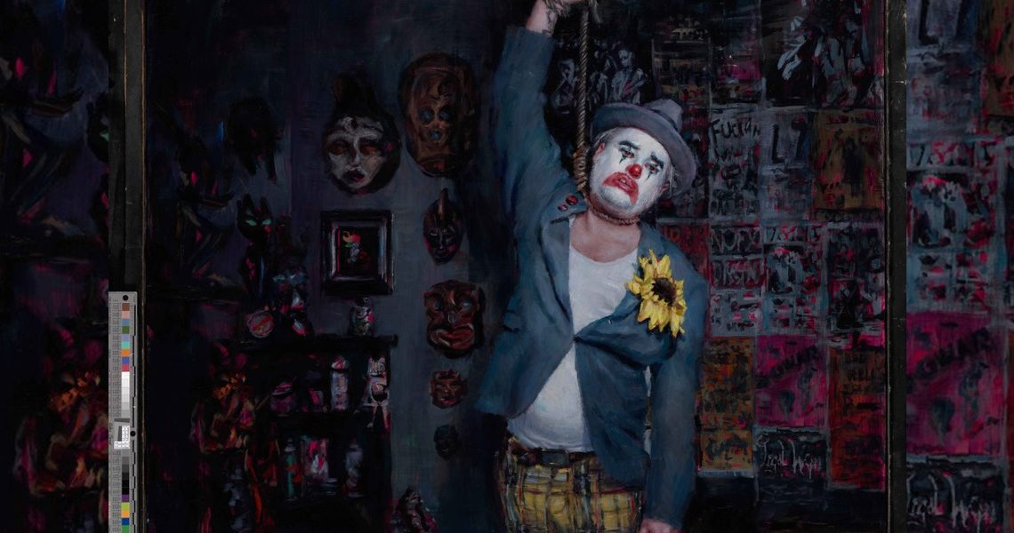 """Cokie The Clown – """"You're Welcome"""""""