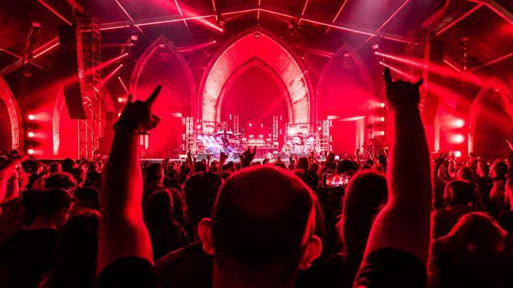 Graspop Metal Meeting 2019