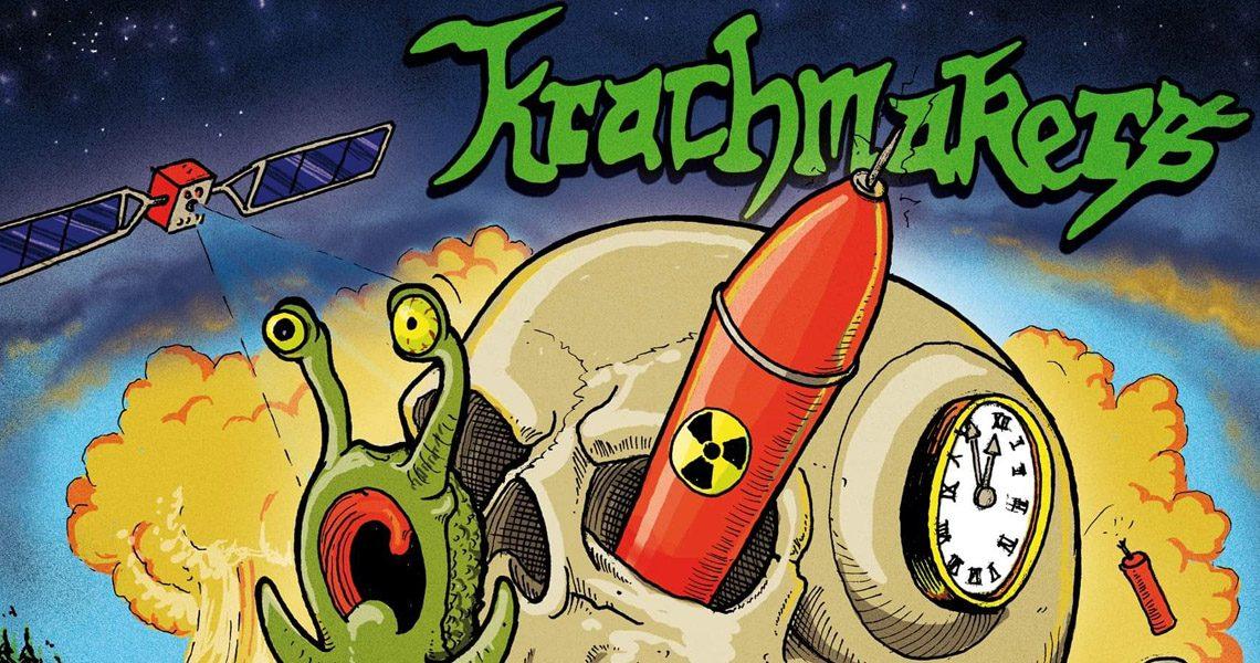 Krachmakers