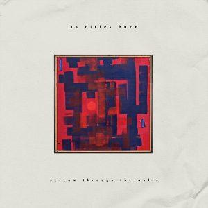 As Cities Burn Album Cover