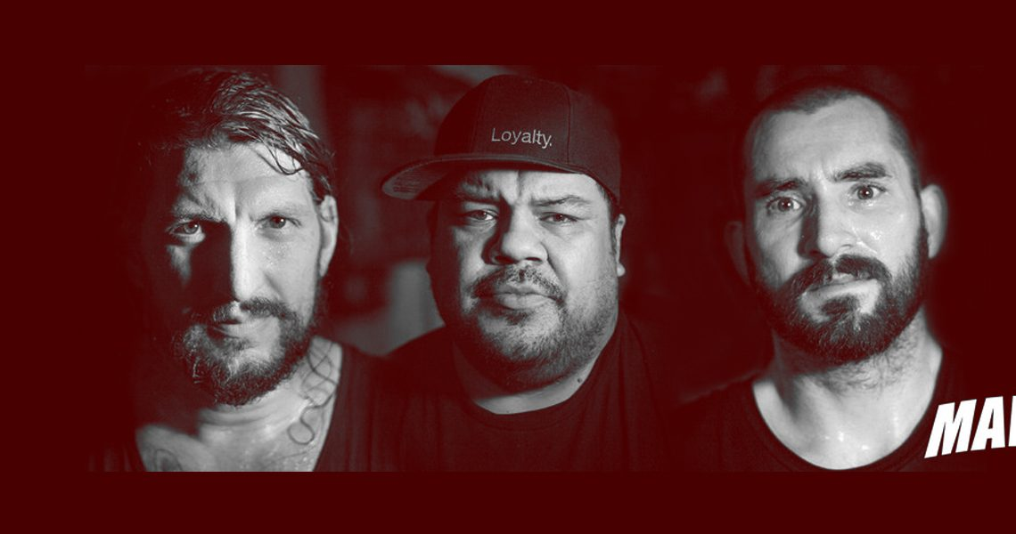 Madball & The Adicts Headliner Freitag – Nord Open Air 2019