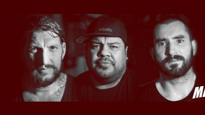 Madball & The Adicts