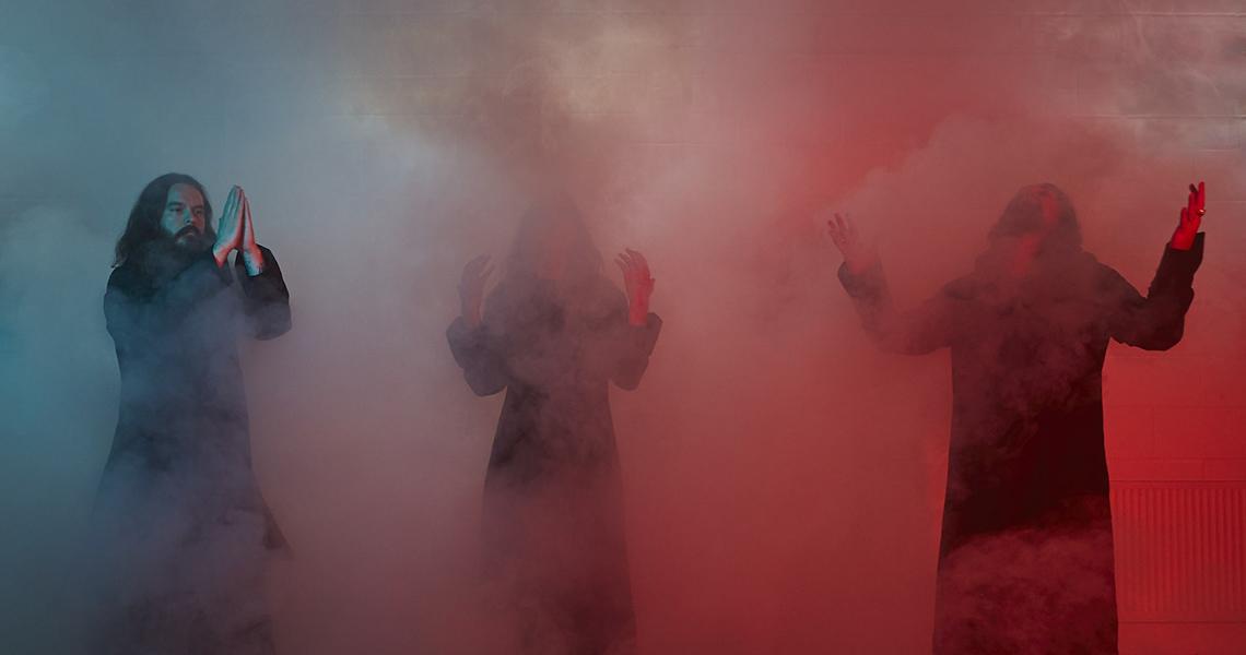 Sunn O))) – Life Metal (VÖ: 23.04.2019)