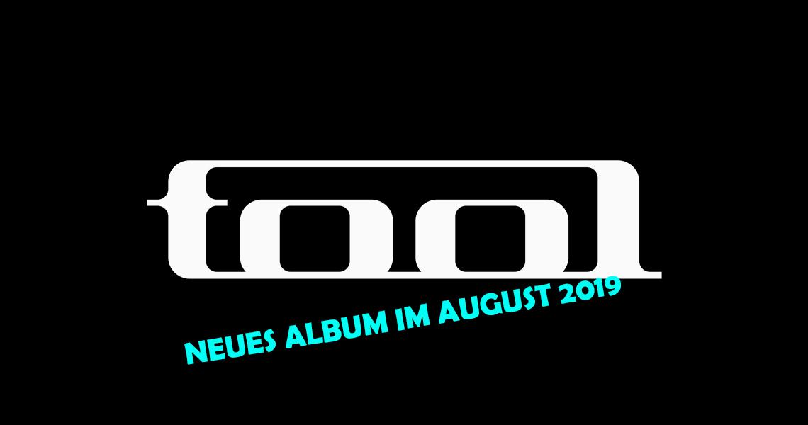 TOOL neues Album