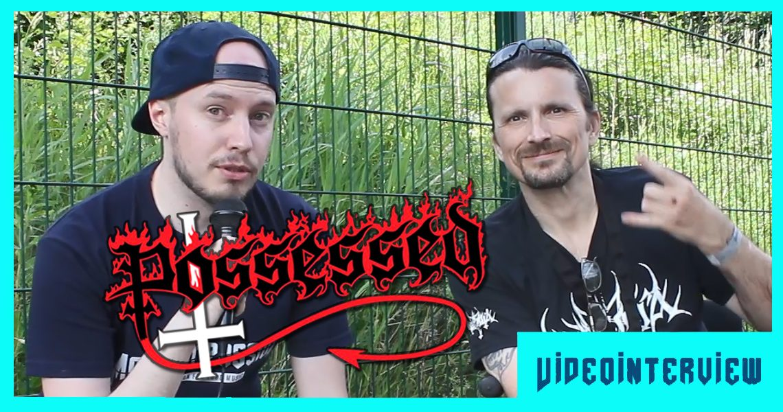 Possessed-Interview