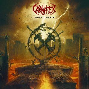 """Carnifex - """"World War X"""""""