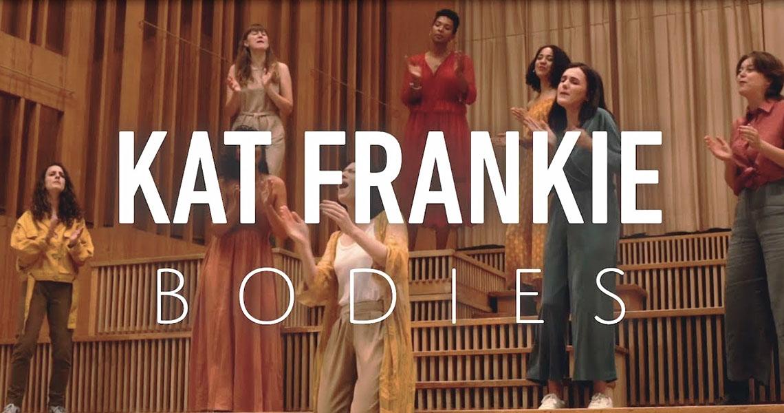 Kat Frankie - Tour 2020