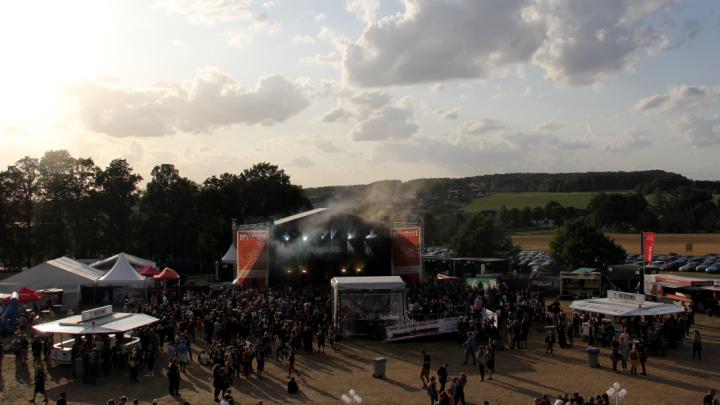 Hütte Rockt 2019 – Die Pressekonferenz