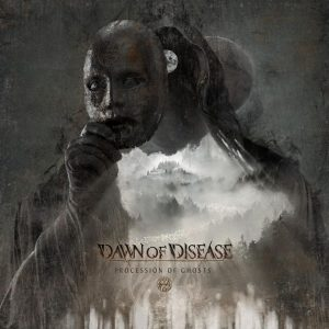 Cover - Procession of Ghost