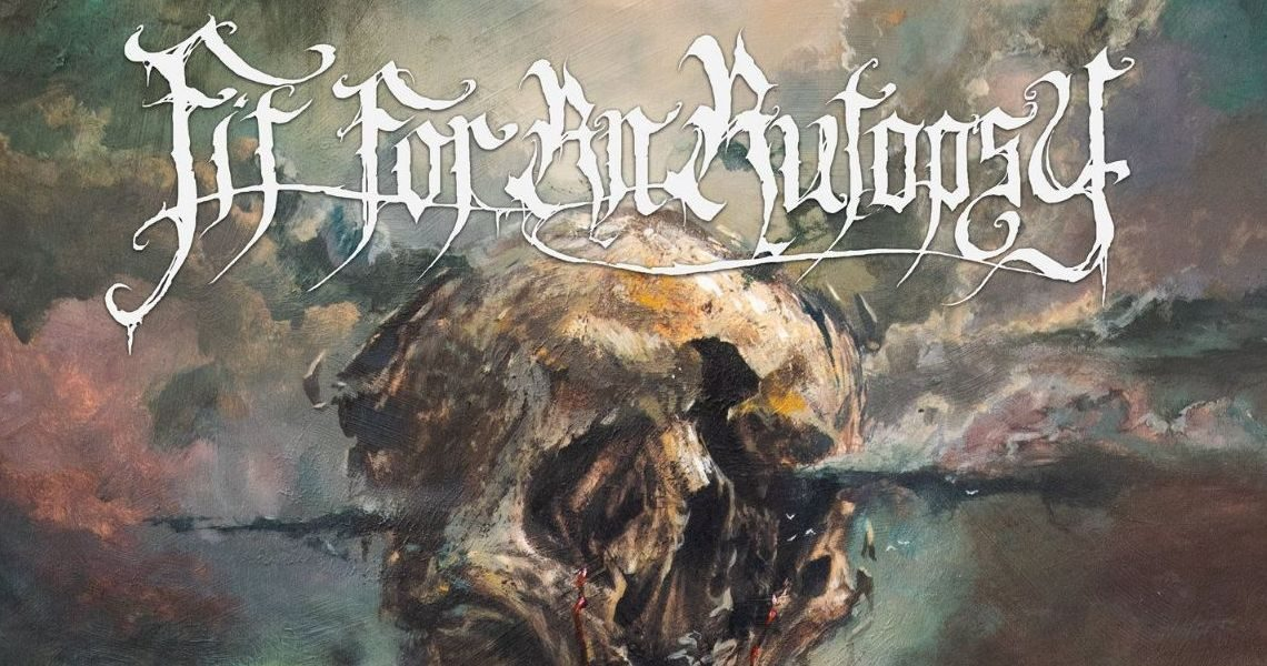 Fit for an Autopsy_The Sea of trgic Beats_Moshpit Passion
