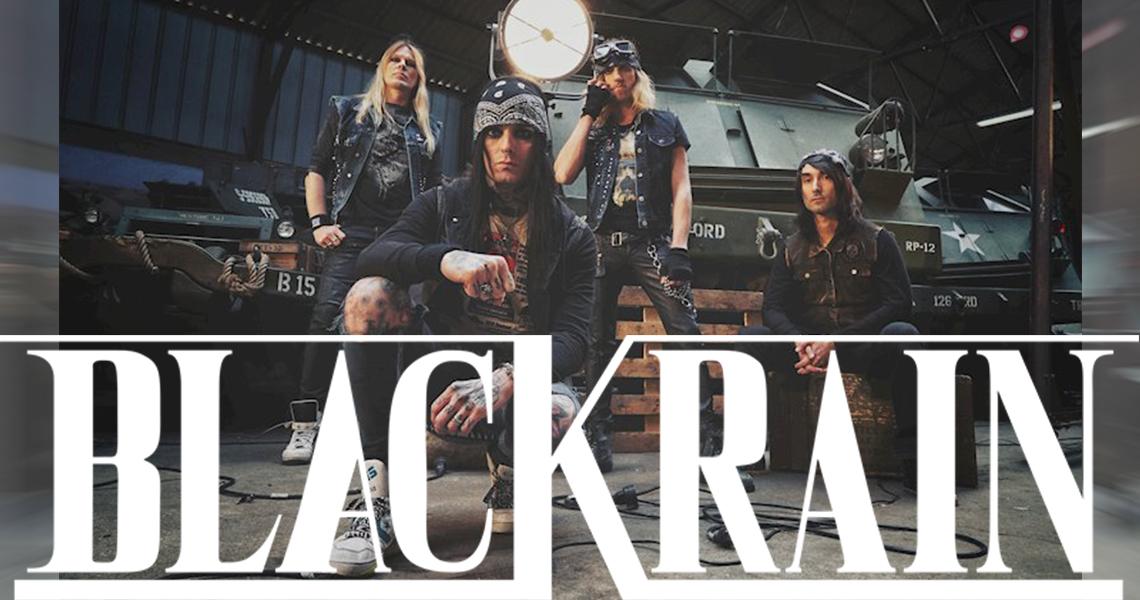 Blackrain 2019