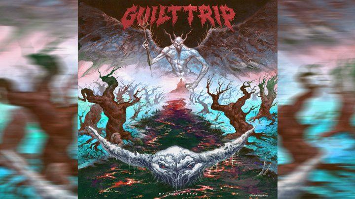 "Guilt Trip – ""River of Lies"" (VÖ: 30.08.2019)"
