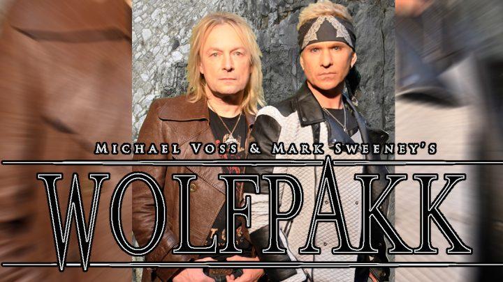 Wolfpakk Album 2020