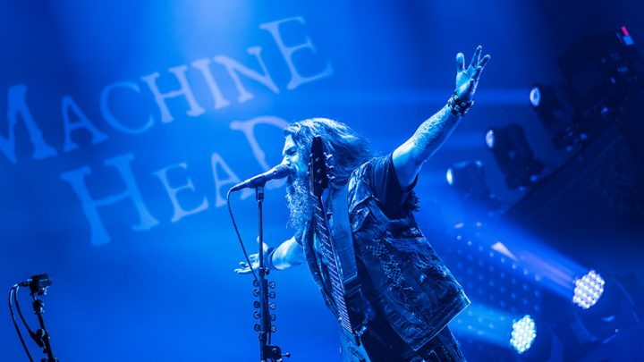 MachineHead-Bochum