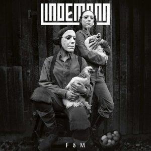 Cover F & M