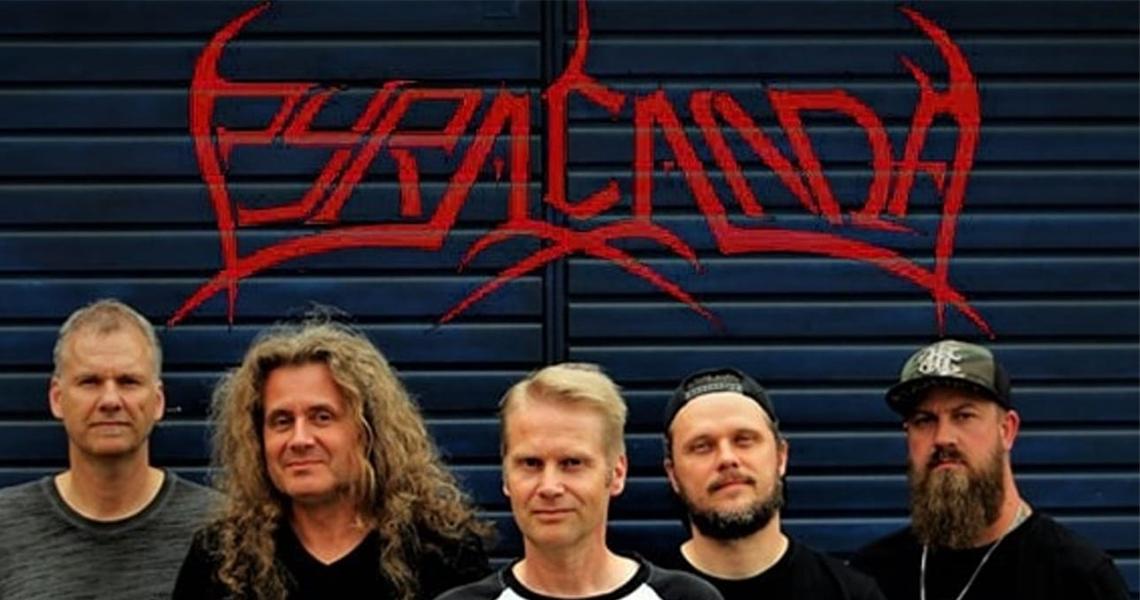 Pyracanda - Reunion in Andernach