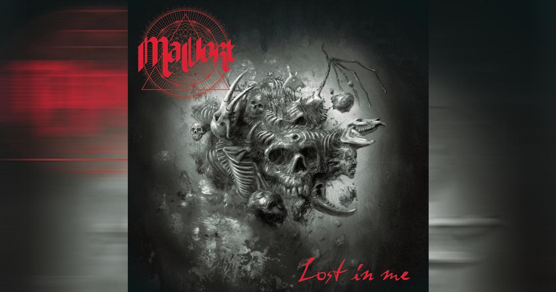 """Mavort – """"Lost in Me"""" (VÖ: Bereits erschienen)"""