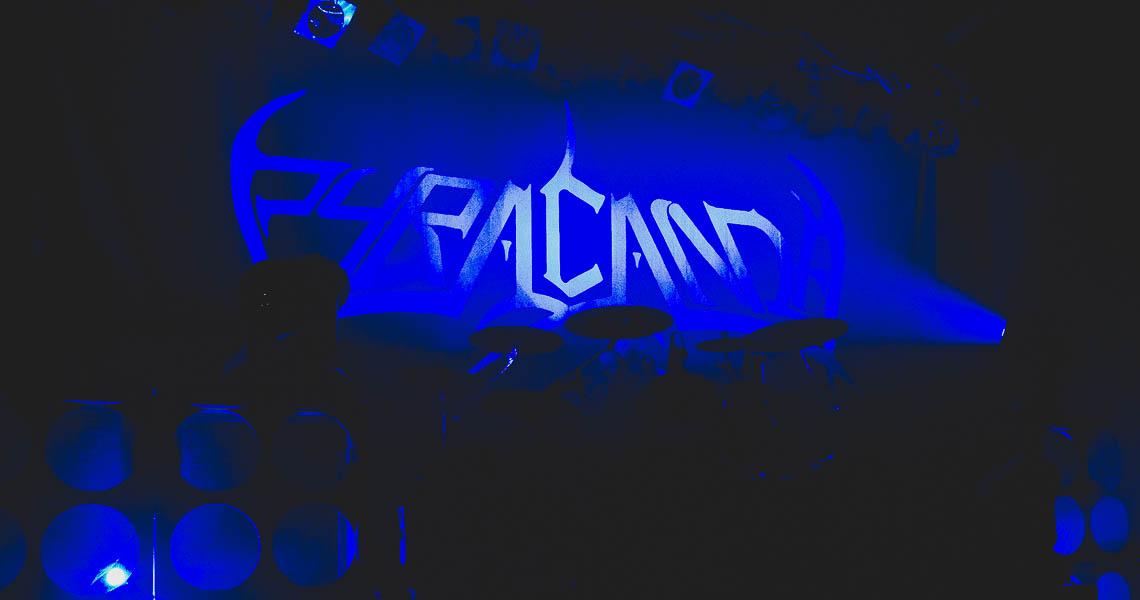 Pyracanda - Das Reunion Konzert