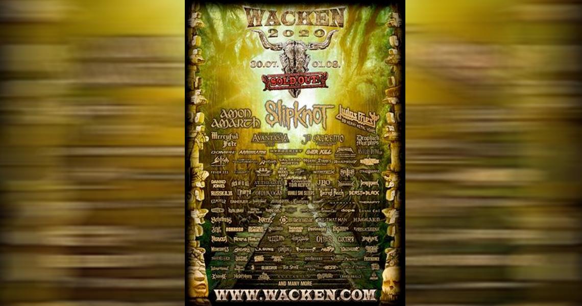 wacken-2020