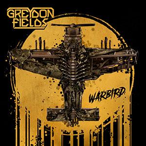 Cover Greydon Fields