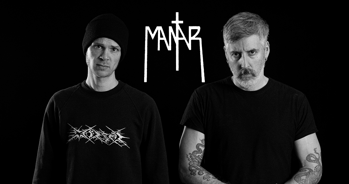 Mantar-Interview