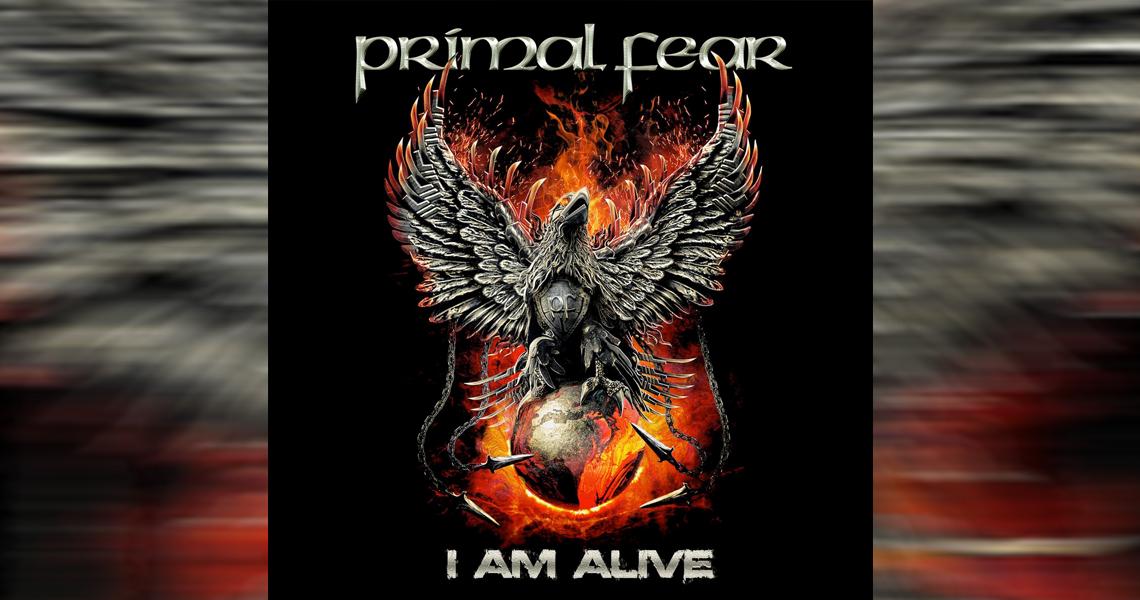 Primal fear commando