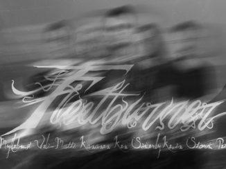 Fleetburner Debütalbum