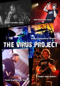 _Virus_Projekt
