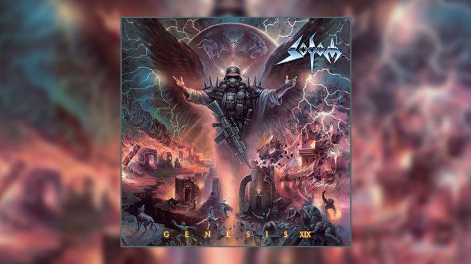 Sodom - Genesis XIX Header - Moshpitpassion
